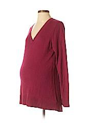 Gap - Maternity Women Pullover Sweater Size M (Maternity)