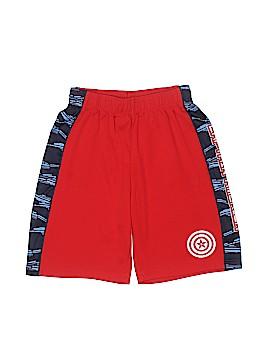 Marvel Athletic Shorts Size 7