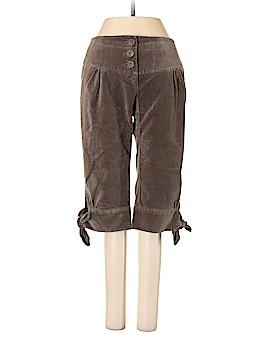 Cartonnier Velour Pants Size 2