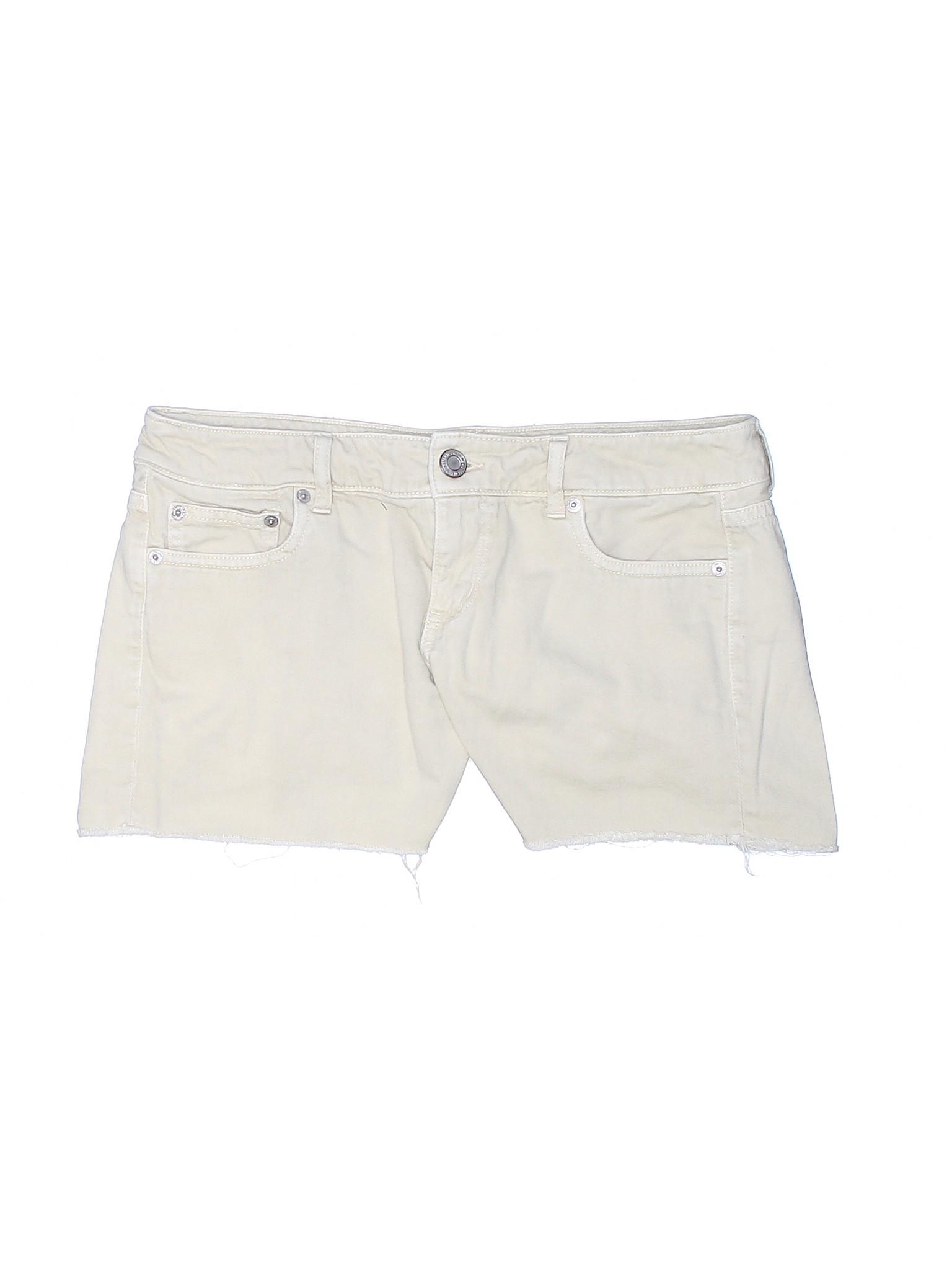 Shorts Denim American Boutique Eagle Outfitters qTwFgIF