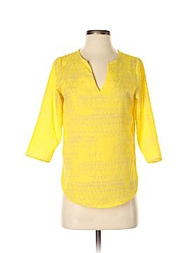 Eunishop 3/4 Sleeve Blouse Size XS