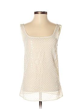 Armani Collezioni Sleeveless Blouse Size 44 (FR)