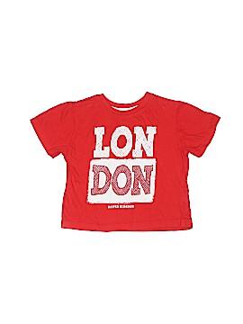 Rebel Short Sleeve T-Shirt Size 2