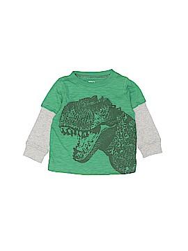 Carter's Long Sleeve T-Shirt Size 9 mo