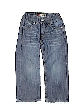 Levi's Jeans Size 4T