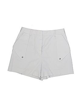 Diane von Furstenberg Khaki Shorts Size 6