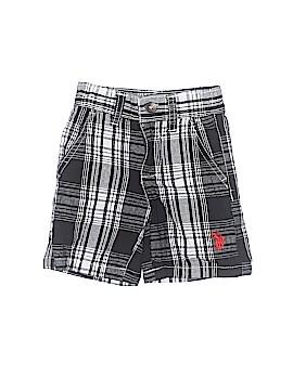 U.S. Polo Assn. Shorts Size 12 mo