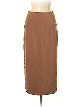 Briggs New York Casual Skirt Size 8 (Petite)
