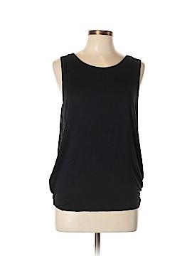 Addison Sleeveless T-Shirt Size L