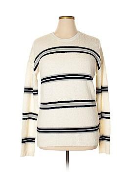 Derek Lam Pullover Sweater Size XL
