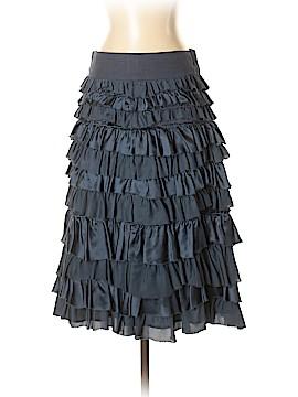 Aquarius Silk Skirt Size 2
