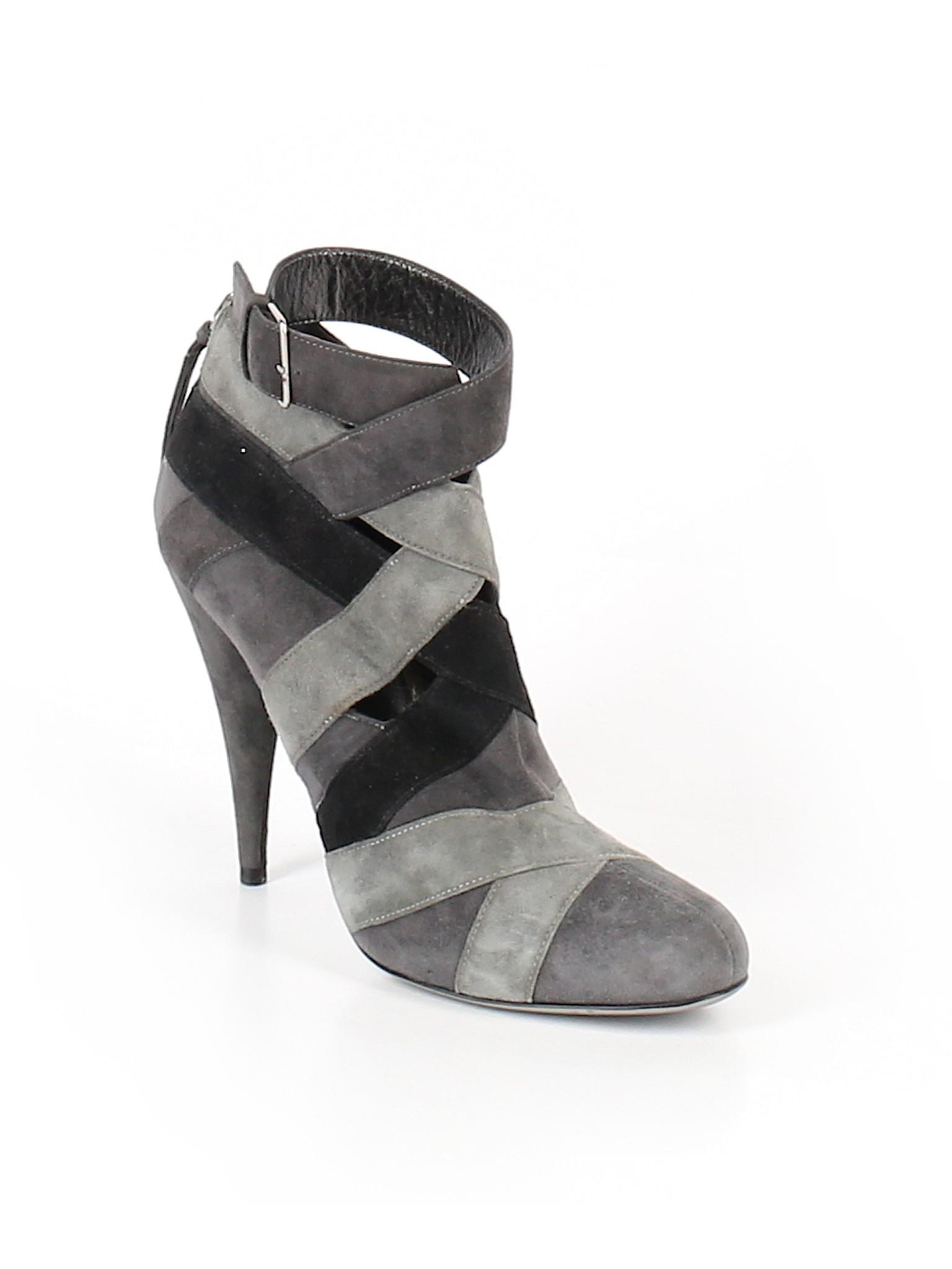 promotion Miu Miu Boutique Ankle Boots q1pXUw