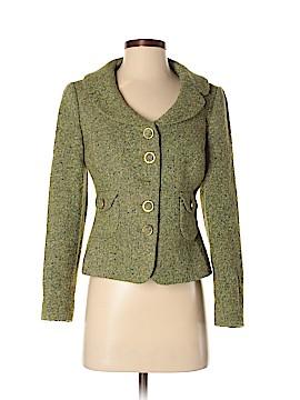 Ann Taylor LOFT Blazer Size 4 (Petite)