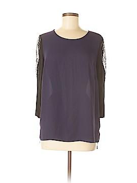 Kensie 3/4 Sleeve Blouse Size S