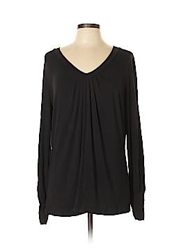 Motto Long Sleeve T-Shirt Size L