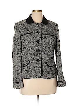 Ann Taylor LOFT Wool Coat Size 16