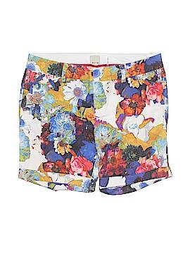 Ecru Shorts Size 6