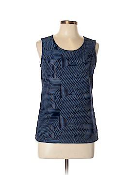 Dana Buchman Sleeveless Blouse Size XL