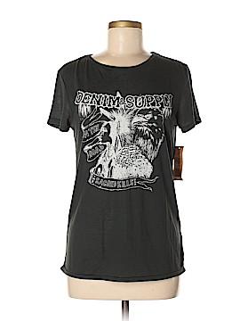 Denim & Supply Ralph Lauren Short Sleeve T-Shirt Size M
