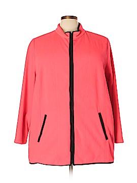 Catherines Fleece Size 3X (Plus)