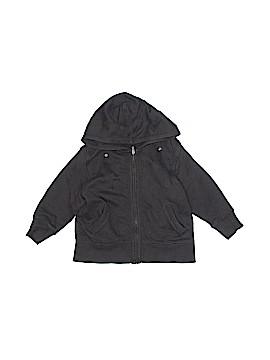IKKS Zip Up Hoodie Size 24 mo