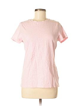 Saks Fifth Avenue Short Sleeve T-Shirt Size M
