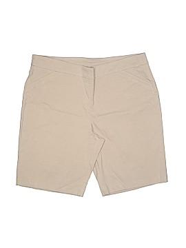 Coral Bay Shorts Size 18 (Plus)