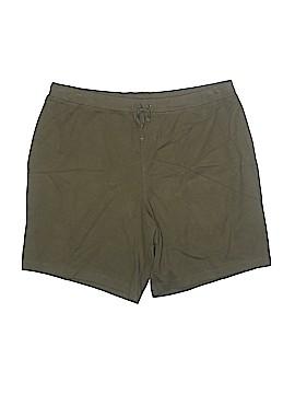 Preswick & Moore Shorts Size 2X (Plus)