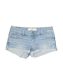 Abercrombie & Fitch Denim Shorts Size 2