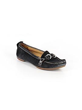 Coach Flats Size 6 1/2