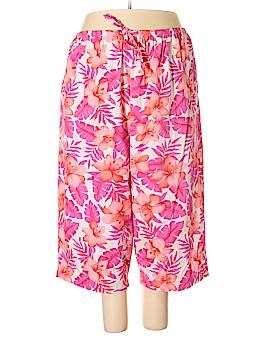 Victoria Jones Casual Pants Size 5X (Plus)