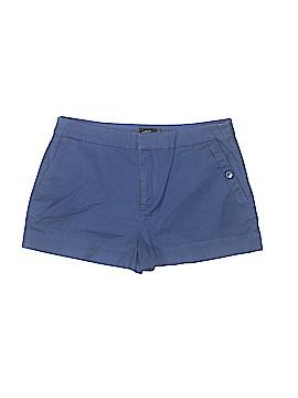 Kate Spade Saturday Khaki Shorts Size 6