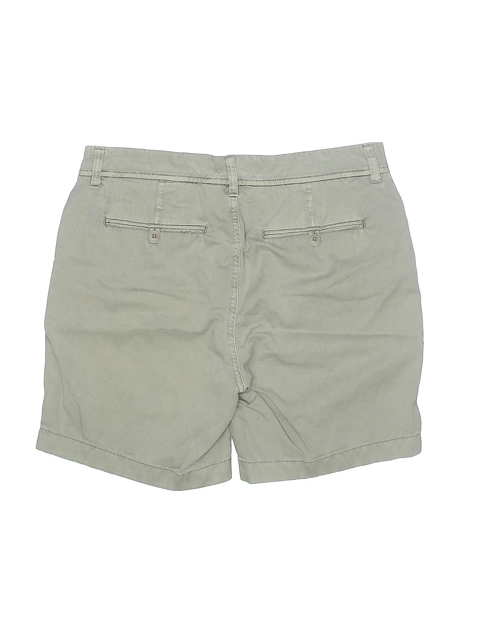 Shorts J leisure Crew Boutique Khaki gHqACcxUww