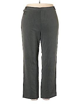 Dockers Dress Pants Size 24 (Plus)
