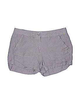Ann Taylor LOFT Outlet Denim Shorts Size 2