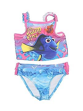 Disney Two Piece Swimsuit Size 2T