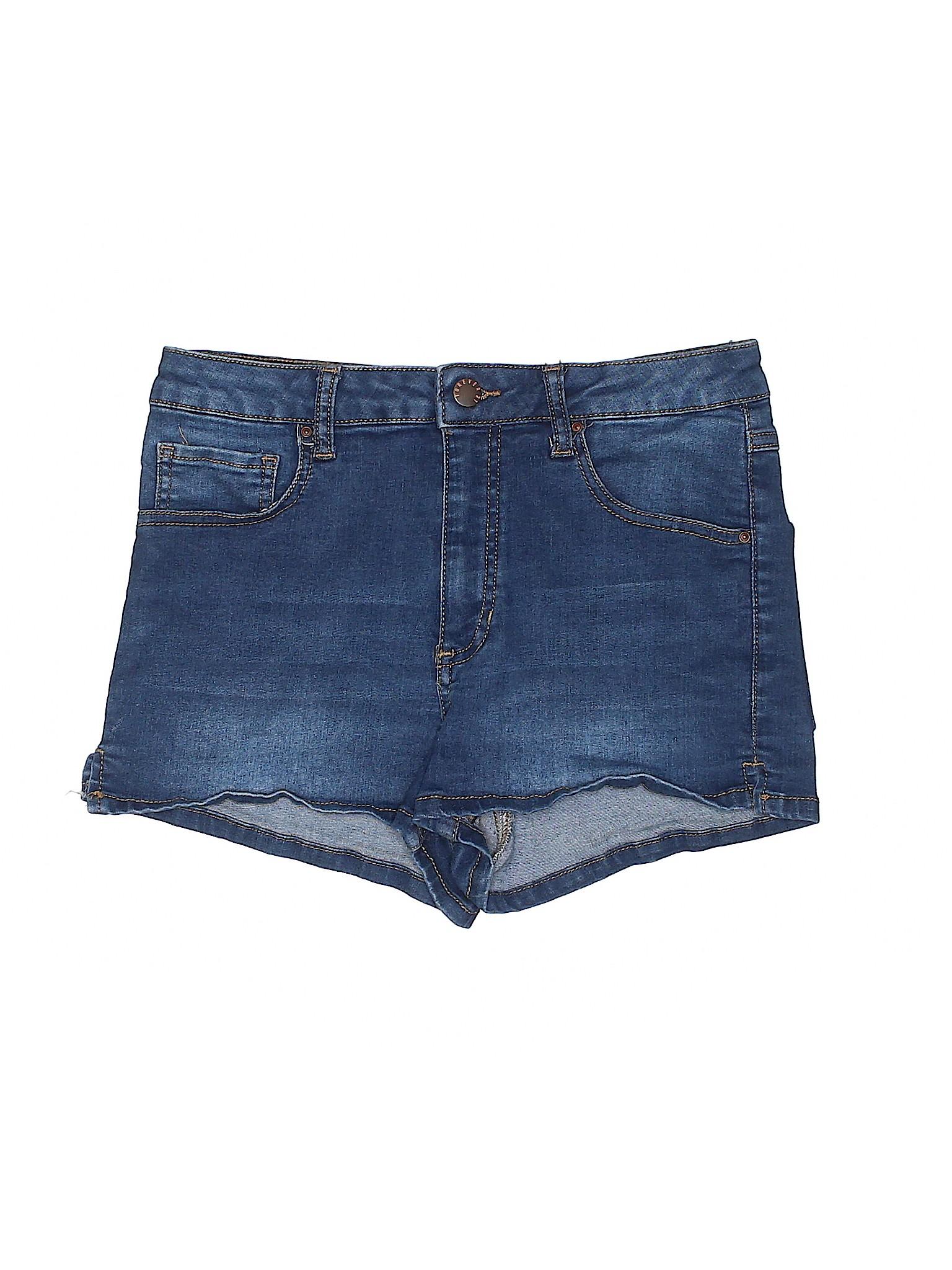 Denim Boutique Shorts Boutique 21 Forever Forever Denim 21 w7vqFxOF