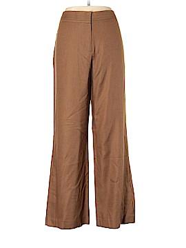 Bandolino Linen Pants Size 12