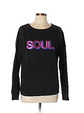 SoulCycle Sweatshirt Size L