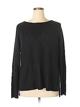 Dana Buchman Pullover Sweater Size 1X (Plus)