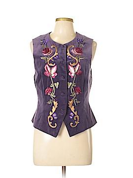 Susan Bristol Vest Size 10