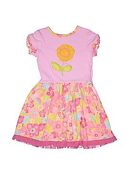 Baby Lulu Dress Size 6