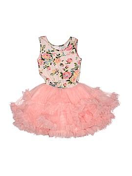 Popatu Special Occasion Dress Size 5 - 6