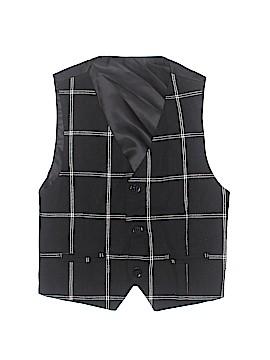 Kids World of USA Tuxedo Vest Size 6