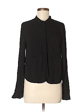 Maeve Long Sleeve Blouse Size 2