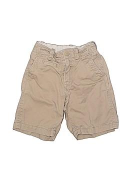 Gap Kids Khaki Shorts Size 4