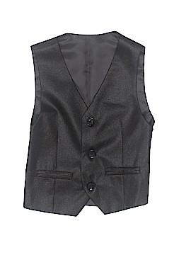 Kids World of USA Tuxedo Vest Size 3T