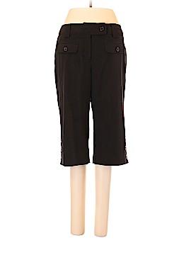 Larry Levine Casual Pants Size 4