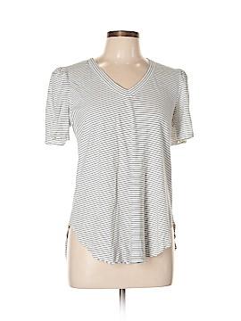 Left of Center Short Sleeve T-Shirt Size L