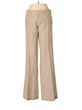 Gap Khakis Size 4 (Tall)